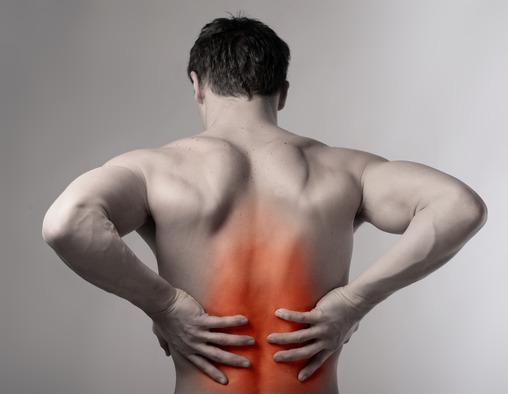 Nguyên nhân gây mệt mỏi, đau lưng