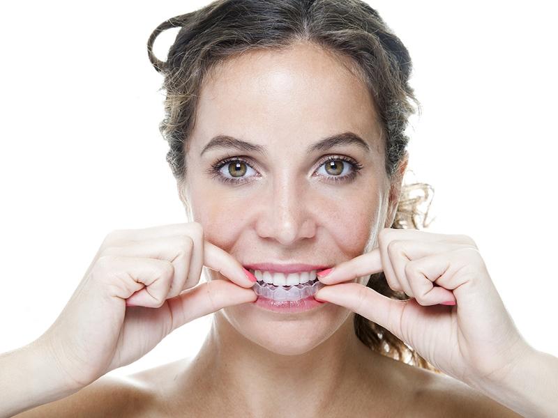 Bệnh nghiến răng và những tác hại của nó