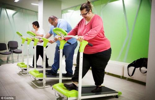 Vì sao tập thể dục chăm chỉ mà vẫn không giảm cân?