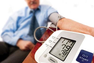 Biểu hiện và biến chứng của bệnh cao huyết áp