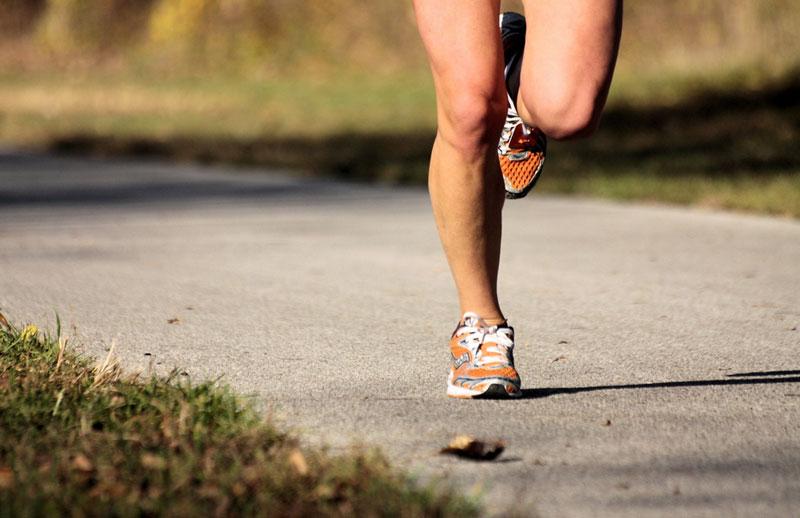5 lý do nên chạy bộ