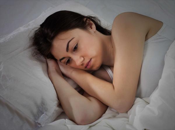 Mẹo vặt chữa chứng mất ngủ