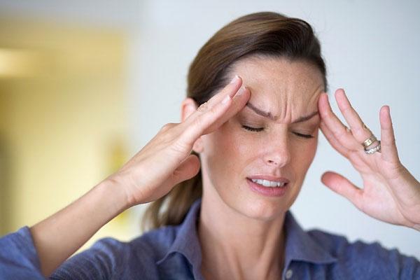 Có phải cơn đau chỉ là do tâm lý?