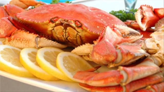 Dị ứng hải sản, từ nhẹ đến tối cấp