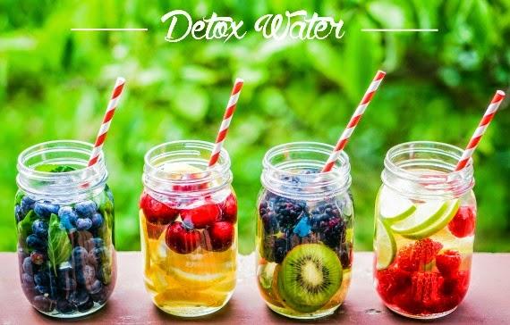 Phân biệt detox và nhịn ăn để giảm cân