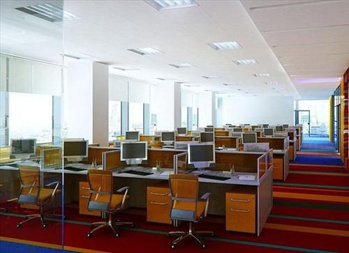 Cách chọn các loại bàn ghế nội thất văn phòng