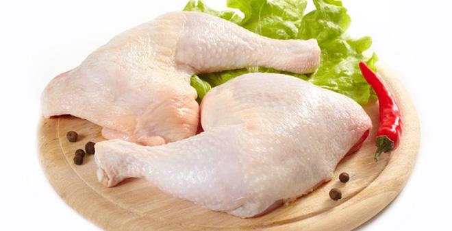 Lợi ích và tác hại của thịt gà