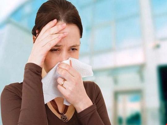 Tất cả điều cần biết về bệnh viêm xoang