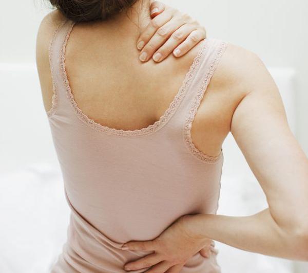 Đau lưng là biểu hiện của bệnh gì?