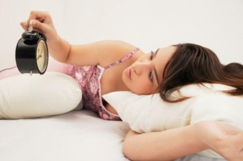 Cẩm nang về mất ngủ