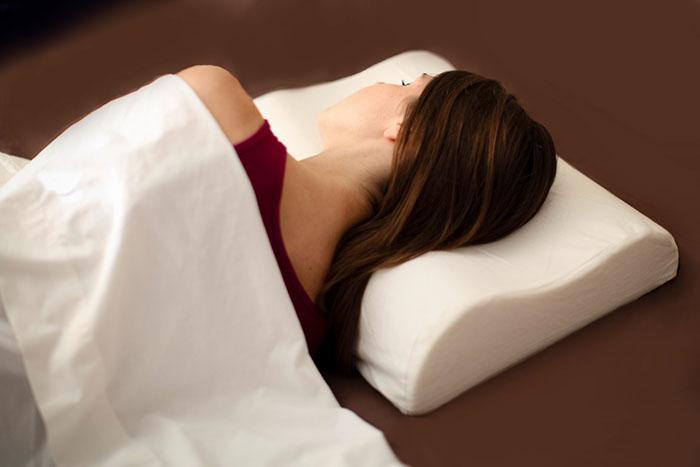 Cách chọn một chiếc gối ngủ tốt nhất