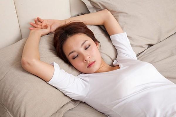 Tư thế ngủ nào là tốt nhất?