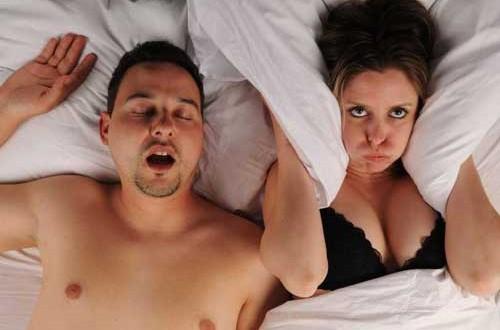 Bệnh ngáy ngủ là gì và cách chữa ngủ ngáy