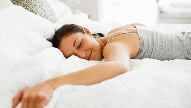 Làm thế nào để ngủ ít mà vẫn tỉnh táo?