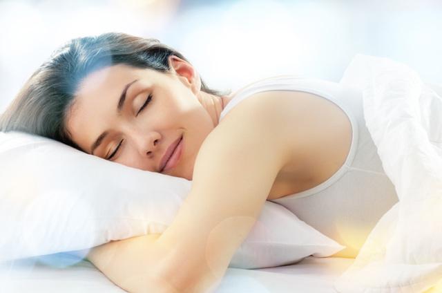 Khí nhàn thần định, giấc ngủ thực sự có thể cải biến vận mệnh