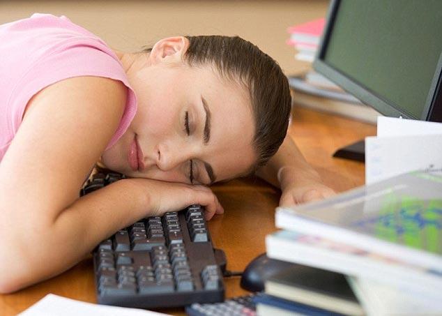 10 sai lầm về giấc ngủ có thể bạn cũng mắc phải