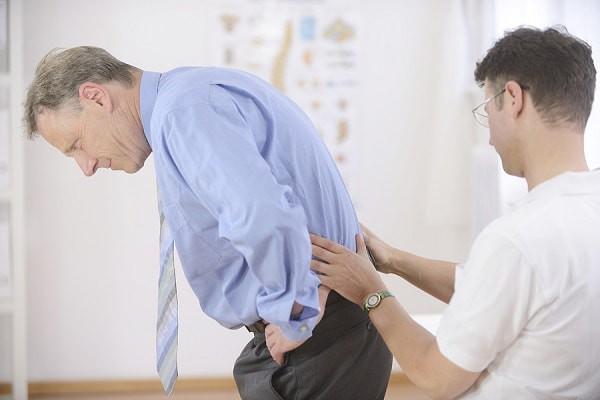 Nguyên nhân và triệu chứng đau dây thần kinh tọa