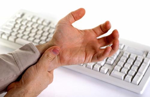 5 mẹo hay giúp giảm đau nhức tay khi dùng chuột máy tính nhiều