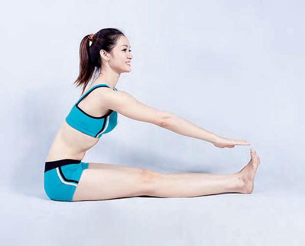 14 tư thế Yoga tự chữa đau lưng tại nhà