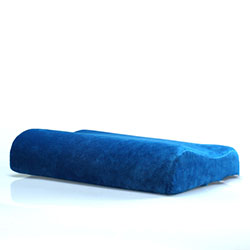 Màu xanh blue, vỏ nhung