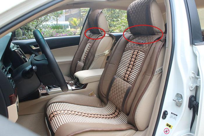 Ghế xe ô tô