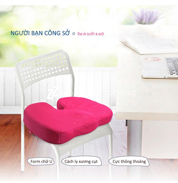 Gối lót ghế