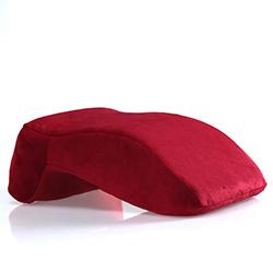 Màu đỏ, vỏ nhung