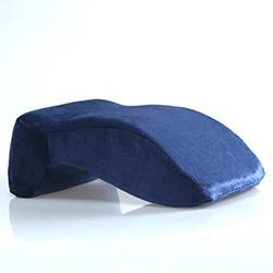 Màu xanh tím, vỏ nhung