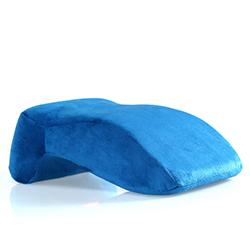 Màu xanh, vỏ nhung