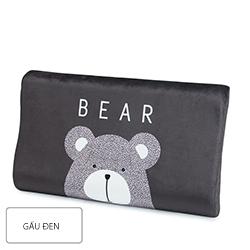 Gấu xám