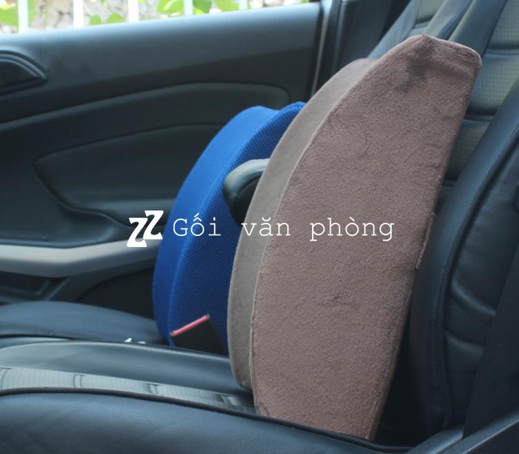 Đệm lưng ô tô