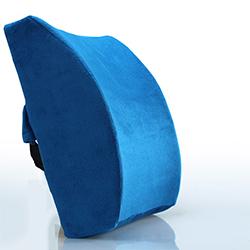 Gối tựa lưng văn phòng  tiêu chuẩn cho ghế vừa và nhỏ GTL-01