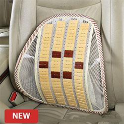 Lưới tựa lưng ghế mắt trúc khung lớn GTL-05