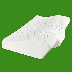 Gối ngủ thông minh cao su thiên nhiên LDH-04